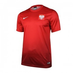 Koszulka Nike Poland Home/Away Supporters 100