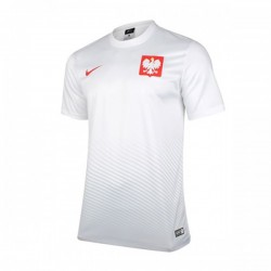 Koszulka JUNIOR Nike Poland Home/Away Supporters 100