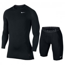 Komplet Nike Pro Cool Compresion LS 010