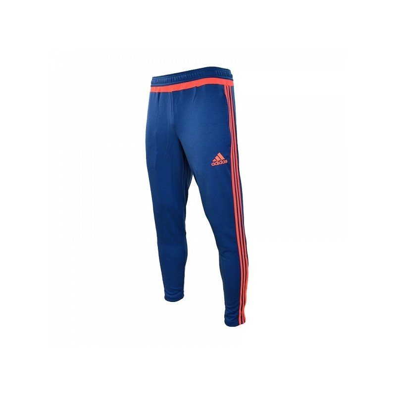 tania wyprzedaż różne style świetne oferty Juniorskie spodnie treningowe Adidas JR Tiro 15 S27127