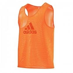 Znacznik Adidas Bib 14 Pomarańczowy