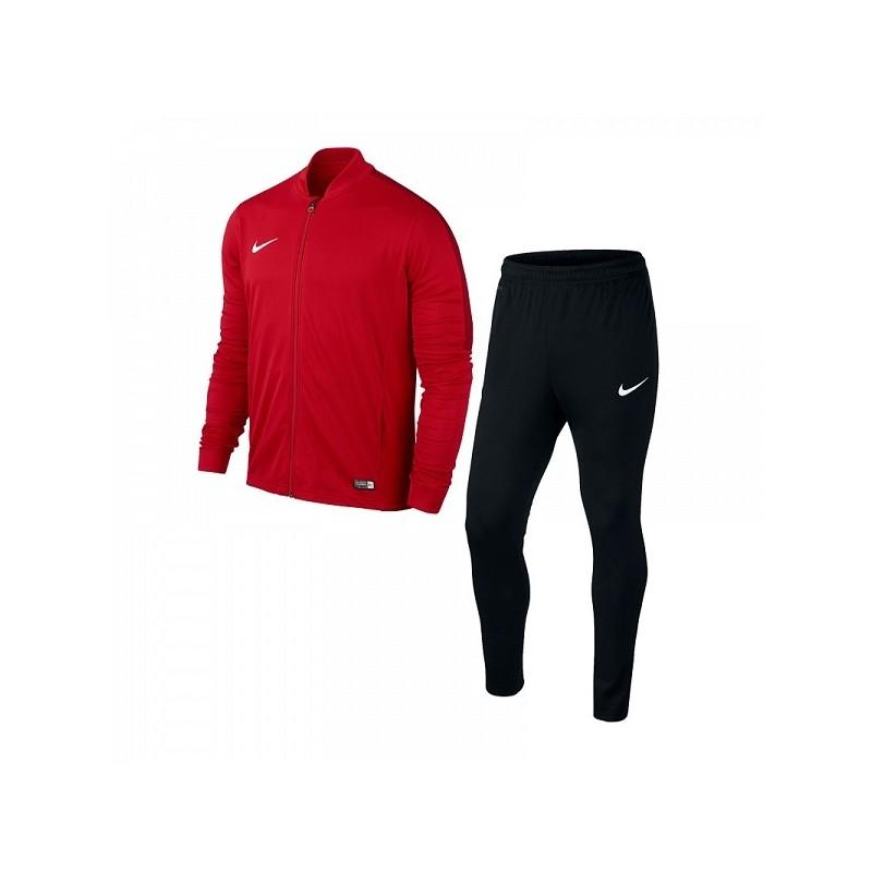 8099762748a363 Dres treningowy JR Nike Academy 16 Knit Tracksuit 657
