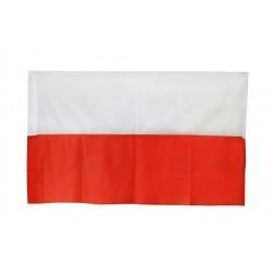Flaga POLSKA 110x75 cm