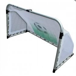 Bramka 150x95 cm do szybkiego montażu