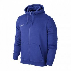 Bluza Junior Nike Team Club Fullzip Hoody 463