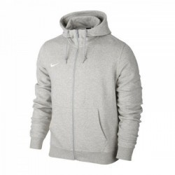 Bluza Junior Nike Team Club Fullzip Hoody 050