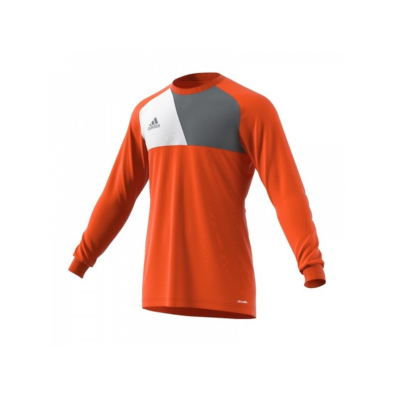 cbf4fec10fc3c Bluza Bramkarska Adidas Assita 17 AZ5398