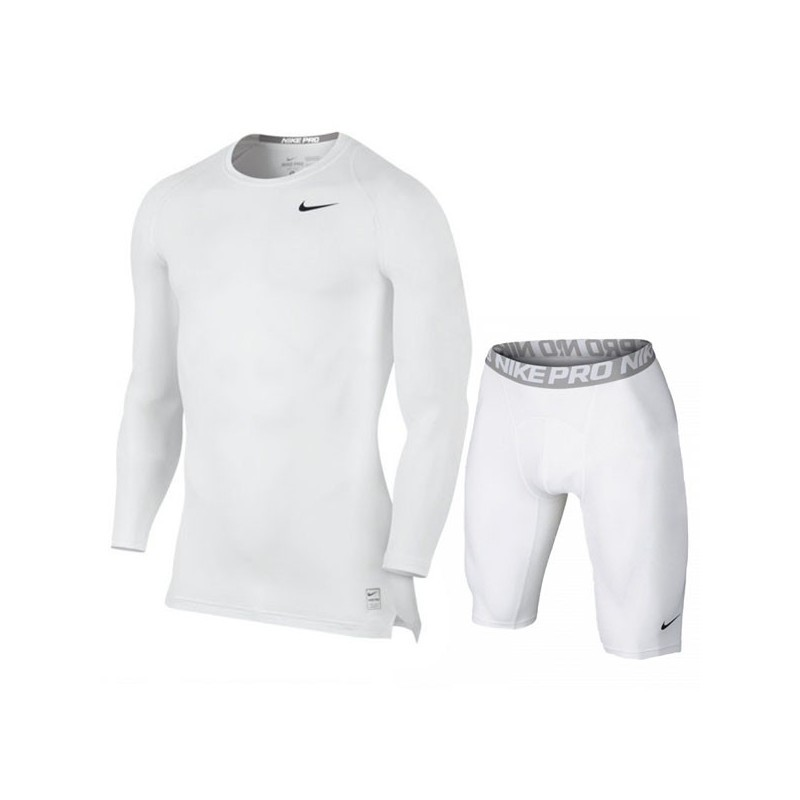 Komplet Nike Pro Cool Compresion LS 100