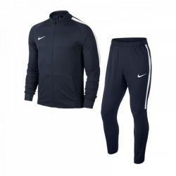 Dres Nike Squad 17 Knit Tracksuit 452