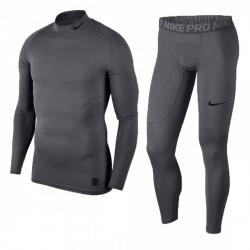 Komplet Nike Pro LS 091