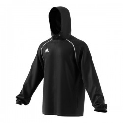 Kurtka Adidas JR Core 18 Rain Jacket 047