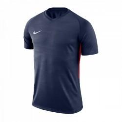 Koszulka Nike JR Tiempo Prem Jersey 410
