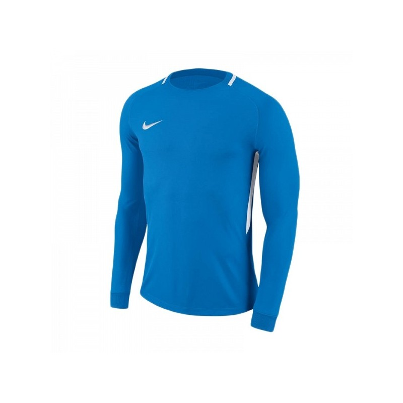 Bluza bramkarska Nike Dry Park III LS jr 116 128