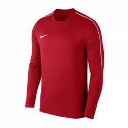 Bluza Treningowa Nike Park 18 Crew Top Training 657