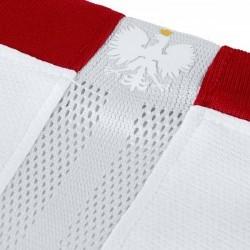 Koszulka Reprezentacji Polski Nike Poland Home Stadium 100