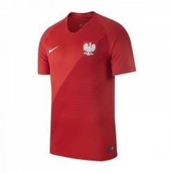 Koszulka Reprezentacji Polski Nike Poland Away Stadium 611