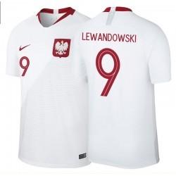 Koszulka Nike Polska T-shirt Crest 100