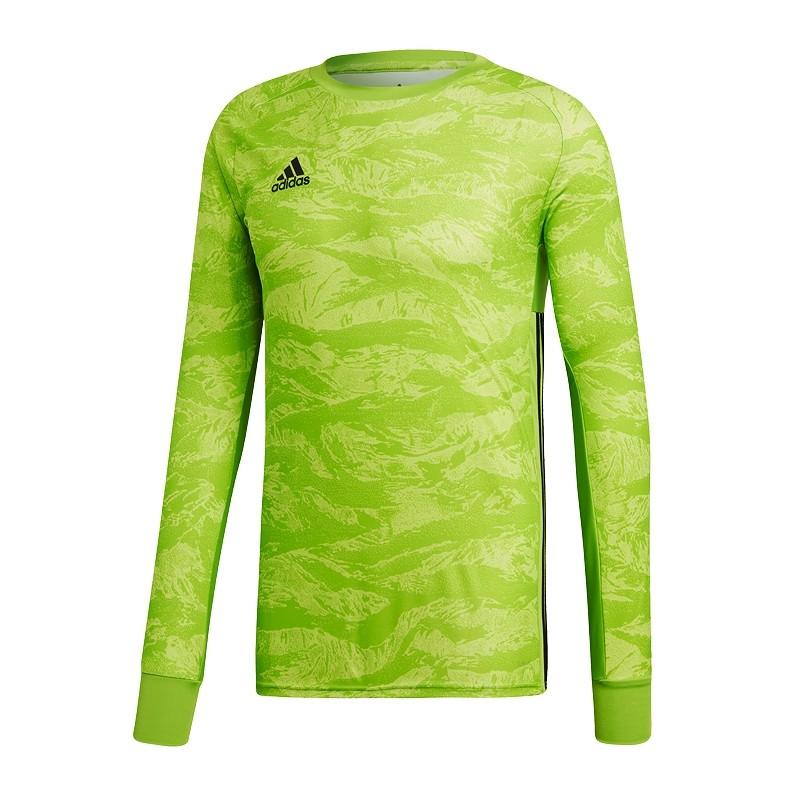 Bluza Bramkarska Junior Adidas AdiPro 19 GK DP3138