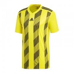 adidas T-Shirt Striped 19 204