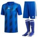 Komplet Adidas Striped 19...