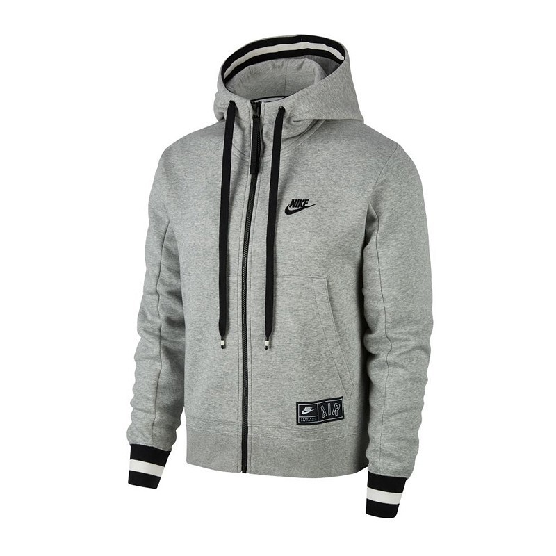 Bluza Nike NSW Air Hoodie FZ 063