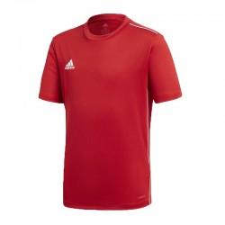 Koszulka Adidas JR Core 18...