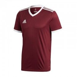 Juniorska koszulka piłkarska Adidas JR Tabela 18 CE8945_JR