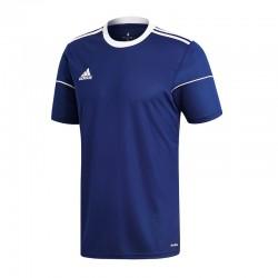 Juniorska koszulka piłkarska Adidas JR Squadra 17 BJ9171_JR