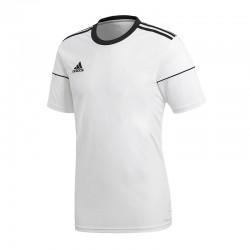 Juniorska koszulka piłkarska Adidas JR Squadra 17 BJ9175_JR
