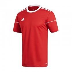 Juniorska koszulka piłkarska Adidas JR Squadra 17 BJ9174_JR