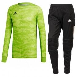 Komplet bramkarski Adidas...