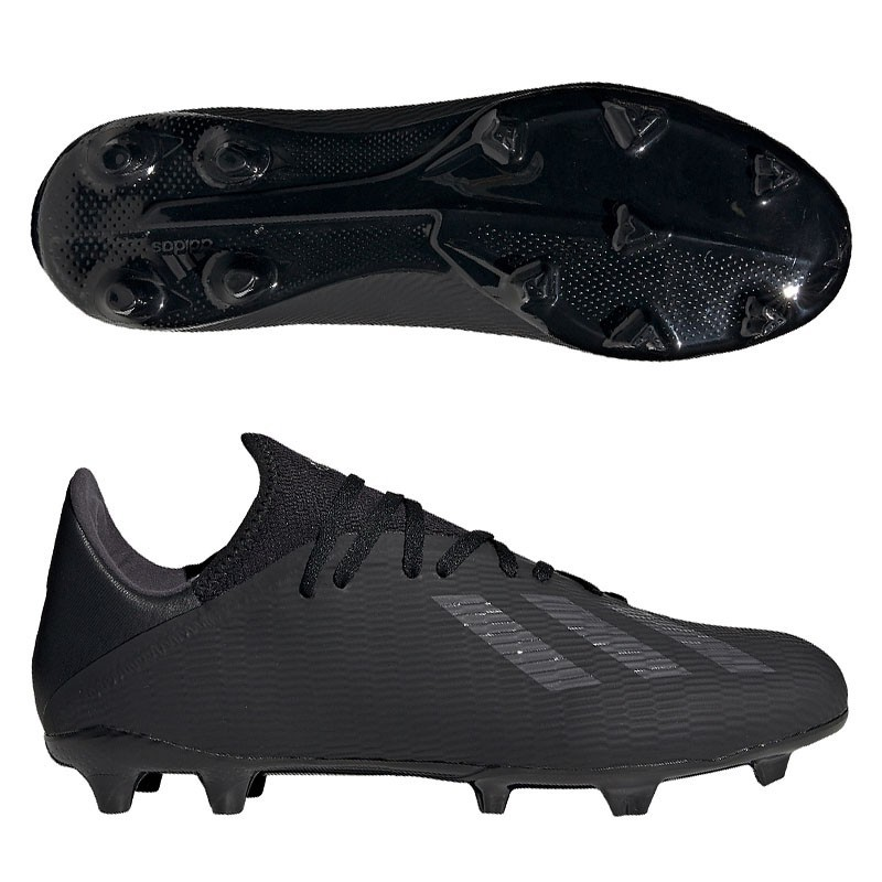 Adidas X 19.3 FG 381