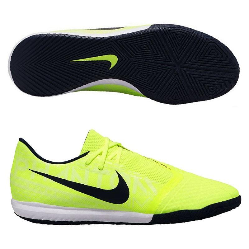Męskie Buty Piłkarskie Halowe Nike Phantom Vnm Academy IC (AO0570 007)