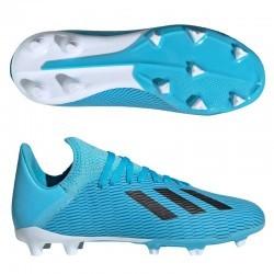 Adidas JR X 19.3 FG 366