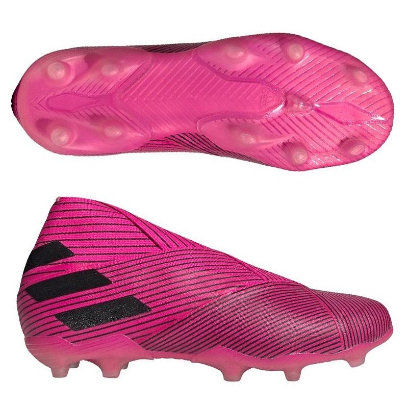 Adidas JR Nemeziz 19+ FG F99959