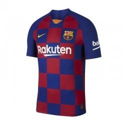 Oficjalna Koszulka Nike FC Barcelona Vapor Match Home