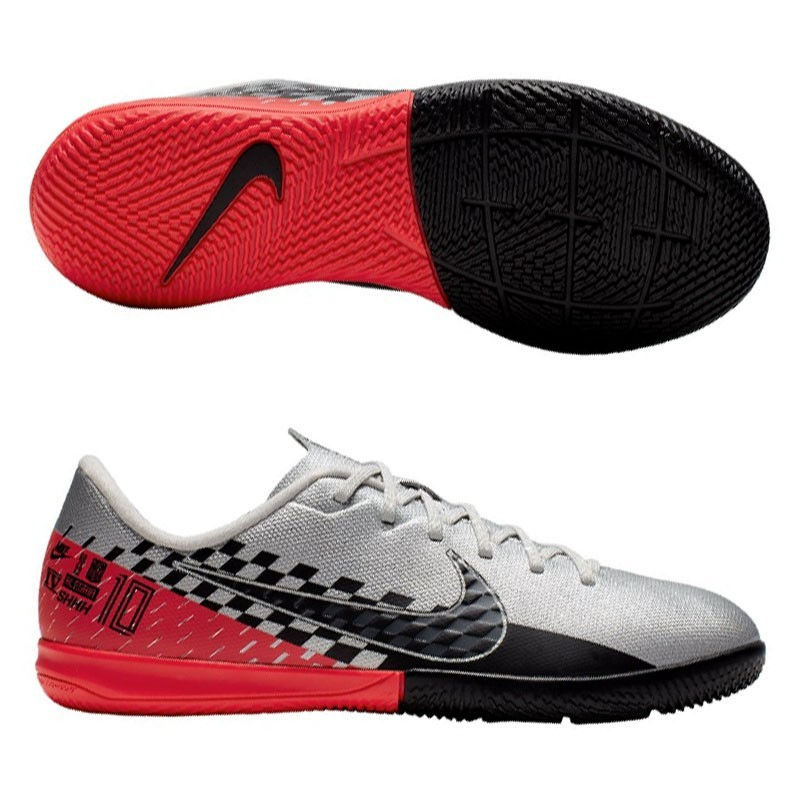 Buty halowe Nike Mercurial Vapor 13 Academy Neymar IC JR AT8139 006