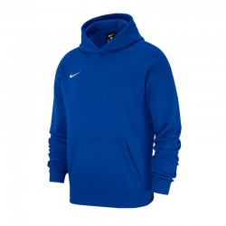 Bluza Nike JR Team Club 19 Fleece 463