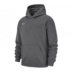 Bluza Nike JR Team Club 19 Fleece 071