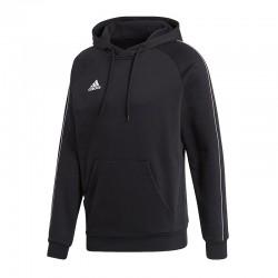 Bluza Bawełniana Adidas Core 18 Hoody 068
