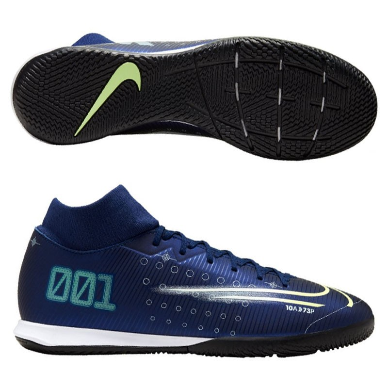 Nike Mercurial Superfly 7 Academy IC 401