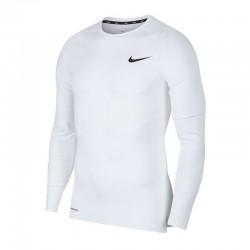 Koszulka Nike Pro Top Compression Crew LS 100