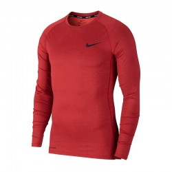 Nike Pro Top Compression Crew LS BV5588-681