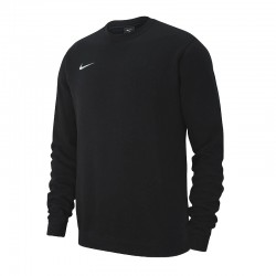 Bluza Nike JR Team Club 19 Fleece 010