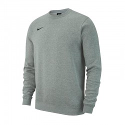 Bluza Nike JR Team Club 19 Fleece 063