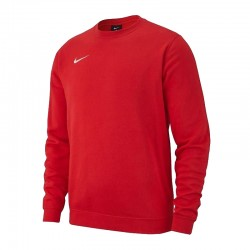 Bluza Nike JR Team Club 19 Fleece 657