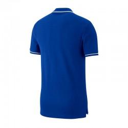 Koszulka Polo Nike JR Team Club 19 463