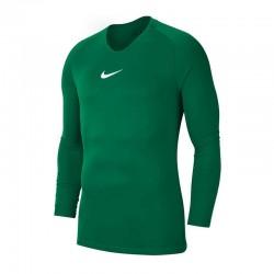 Koszulka Nike JR Dry Park First Layer LS 302