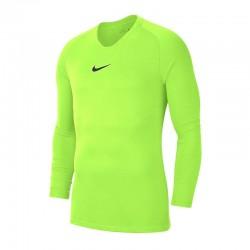 Koszulka Nike JR Dry Park First Layer LS 702
