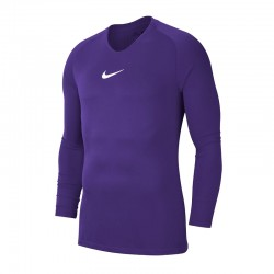 Koszulka Nike JR Dry Park First Layer LS 547
